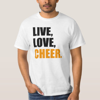 more cheerleader T-Shirt