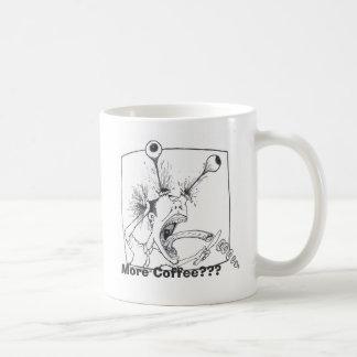 More Coffee? Coffee Mug