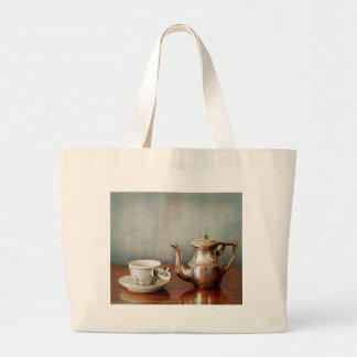 More coffee for your morning start up tote bag