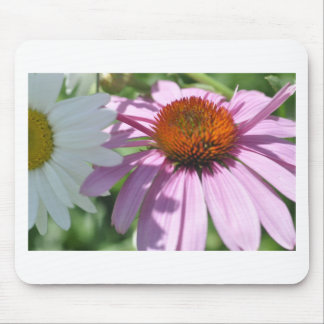 more coneflower mouse pad