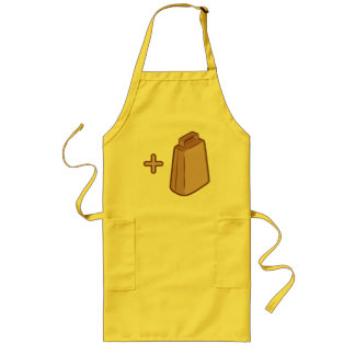 More Cowbell Aprons
