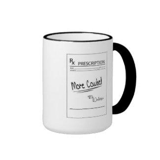 More Cowbell! Mug