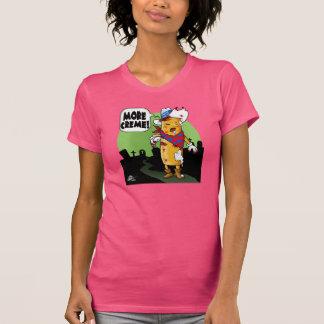 More Creme T-Shirt