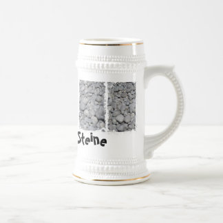 More dirtily 3 box stone 18 oz beer stein