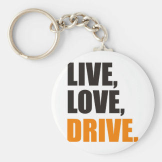 more driver keychain