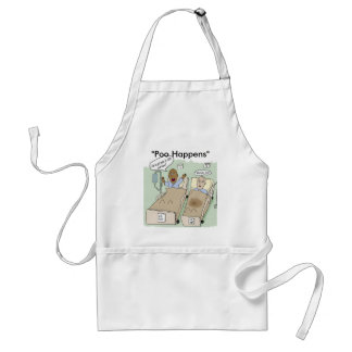 More from Dr Poo Adult Apron