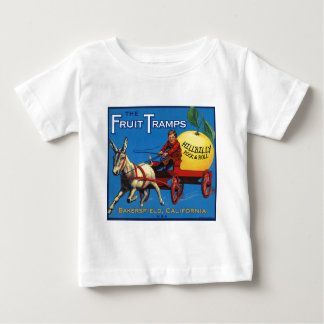 More Fruit Tramp Fun Shirt