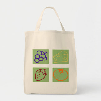 More Fruits for You_Tote Bag
