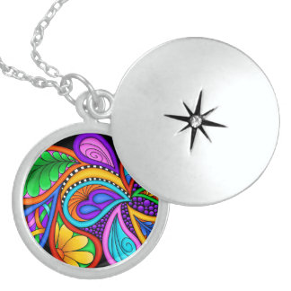 More Fuel Sterling Silver Necklace