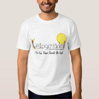 More Fun Than Should Be Legal Shirt