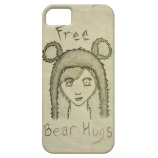 More Hugs iPhone 5 Covers