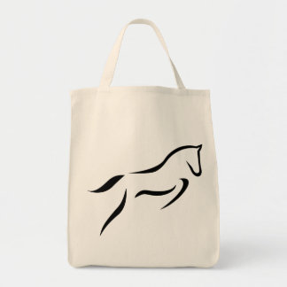 more hunter more jumper tote bag