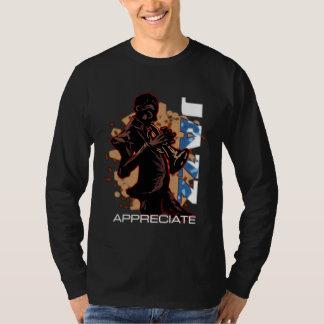 More Jazz T-Shirt