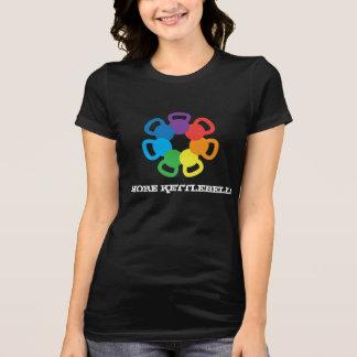More Kettlebell - Crossfit Inspiration Tshirts
