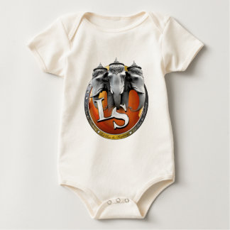 More LIL SUM THE SUNDAWG products Baby Bodysuit