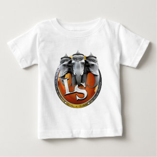 More LIL SUM THE SUNDAWG products Baby T-Shirt