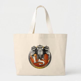 More LIL SUM THE SUNDAWG products Jumbo Tote Bag