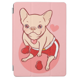 More Love Less Fight iPad Air Cover
