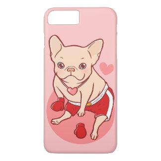 More Love Less Fight iPhone 8 Plus/7 Plus Case