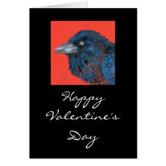 More Magic Valentine Card