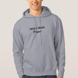 More Math Please Hoody