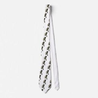 More mic neck tie