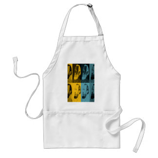 More Mighty Stonewall Jackson Adult Apron