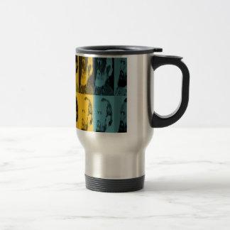 More Mighty Stonewall Jackson Travel Mug