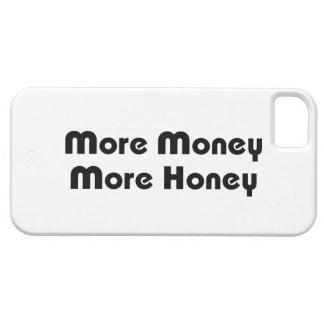 More Money More Honey iPhone SE/5/5s Case