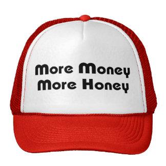 More Money More Honey Trucker Hat