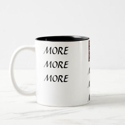MORE Mug