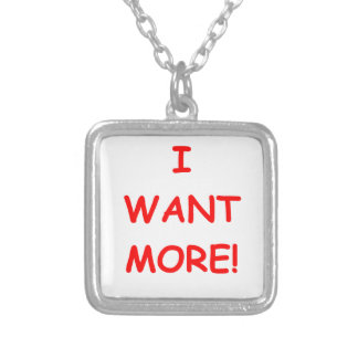 more personalized necklace