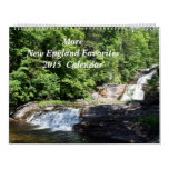 More New England Favorites! 2015 Wall Calendars