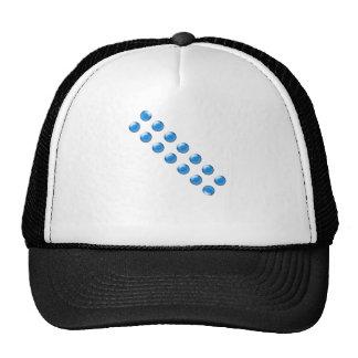 more nipples trucker hat