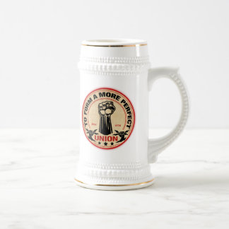More Perfect Union 1016 Beer Stein