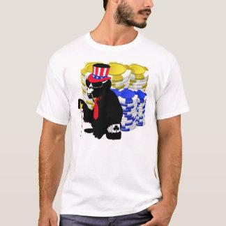 more poker monkey T-Shirt