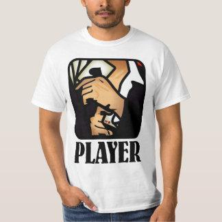 more poker T-Shirt