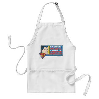 More Powerful Apron