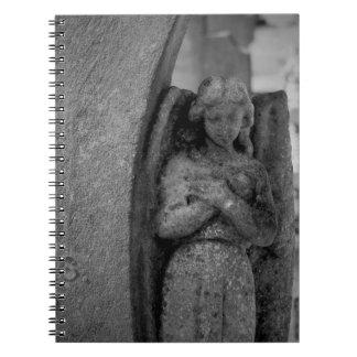 More Prayers Notebook
