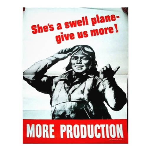 """More Production7 8.5"""" X 11"""" Flyer"""