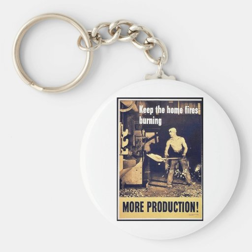 More Production Key Chains
