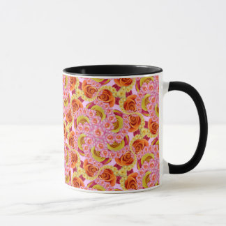 More Roses for Amina Lg Any Color Mug