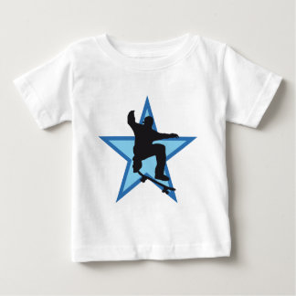 more skater baby T-Shirt