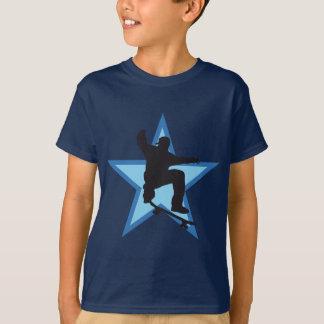 more skater T-Shirt