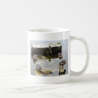 More Sleeping Ducks Coffee Mug