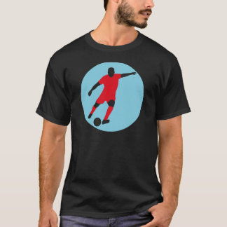 more soccer more player T-Shirt