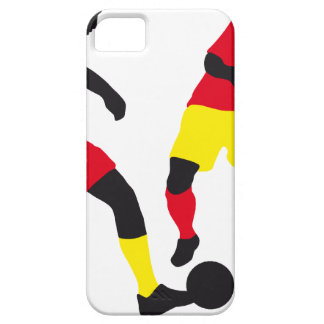 more soccer players iPhone SE/5/5s case