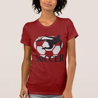 more soccer tshirt