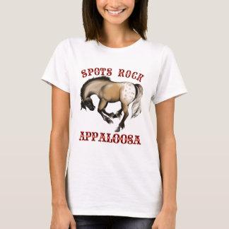 More Spots Rock Shirt