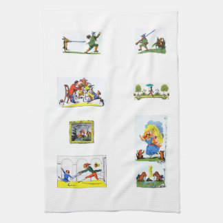 More stories from Struwwelpeter Hand Towel